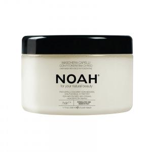 Maschera-Naturale-per capelli colorati_NOAH_500ml