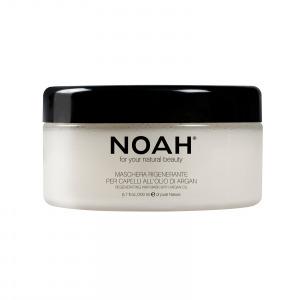Maschera Naturale per capelli molto secchi e sfibrati_NOAH_200ml