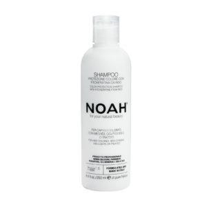 Shampoo Naturale per capelli colorati o trattati_NOAH_ 250ml