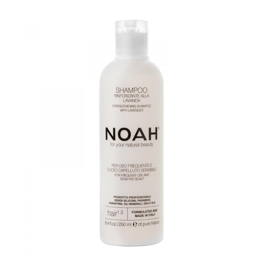 Shampoo Naturale per uso frequente_NOAH_250ml