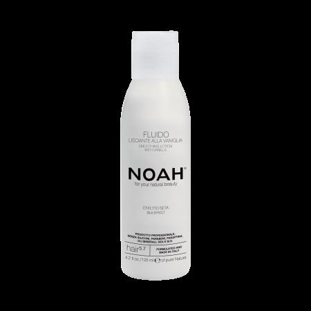 Prodotti naturali per capelli lisci - Fluido lisciante