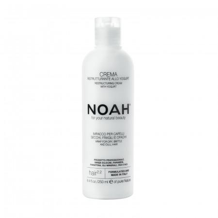 Impacco-Naturale-per capelli secchi e fragili_NOAH-250ml