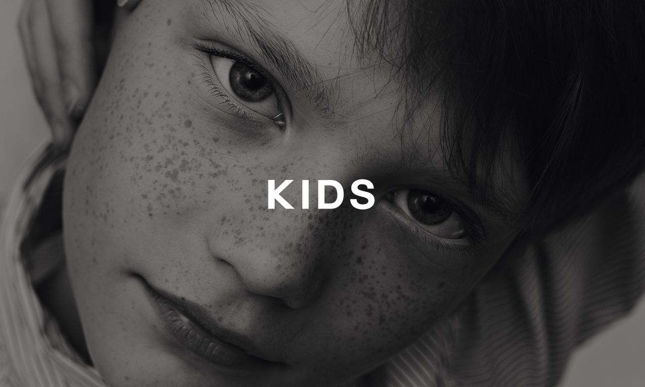 NOAH for your natural beauty - Kids
