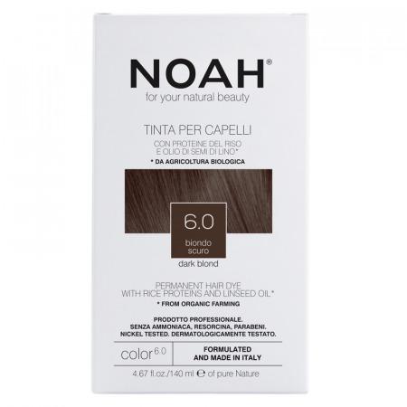 Prodotti naturali per capelli colorati - Tinta per capelli Biondo Scuro