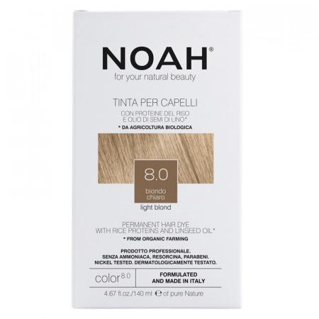 Prodotti naturali per capelli colorati - Tinta per capelli Biondo Chiaro