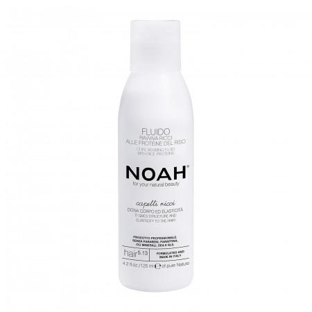 Prodotti naturali per capelli secchi - Fluido ravviva ricci, dona corpo ed elasticità ai capelli