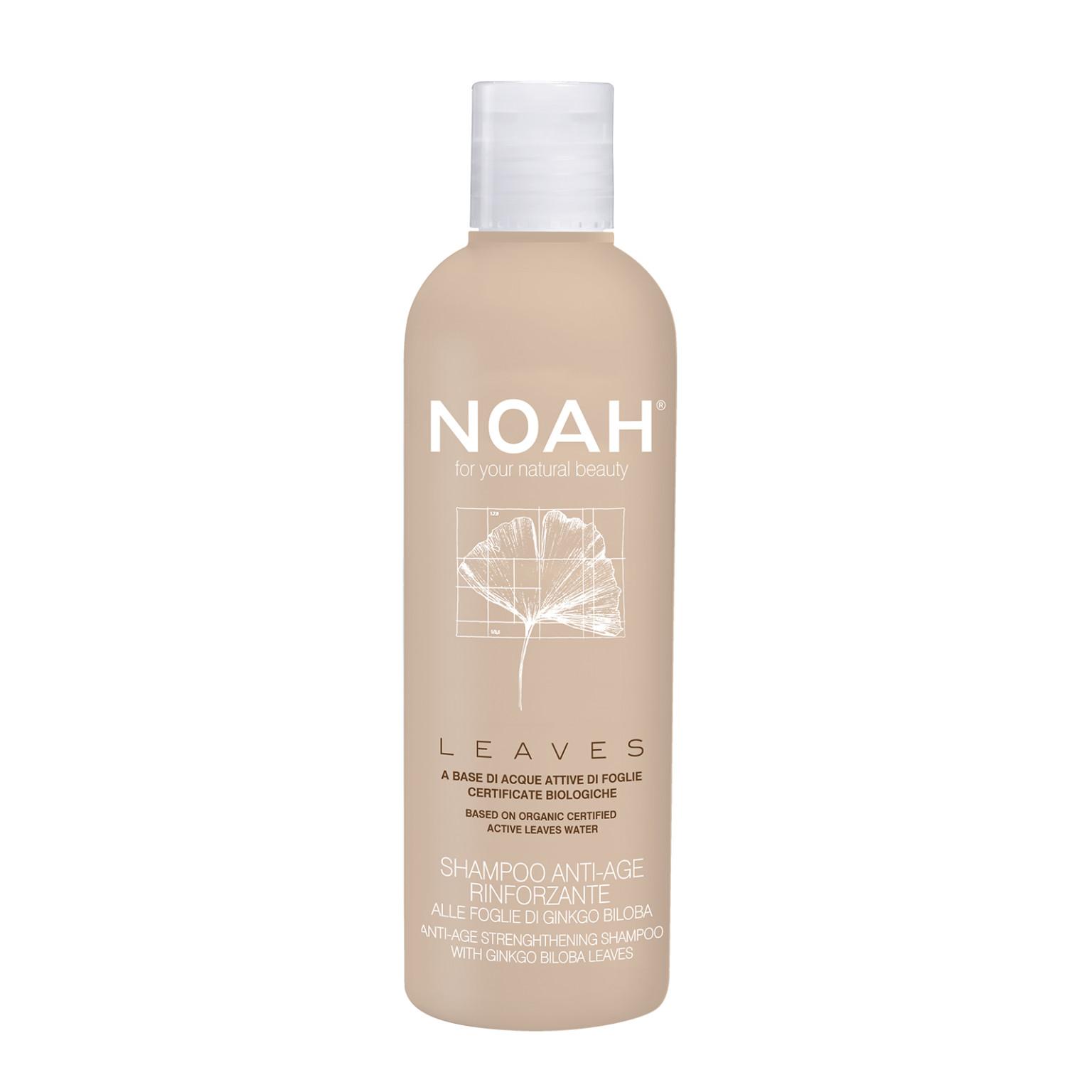 Trattamento NOAH fortificante per capelli deboli
