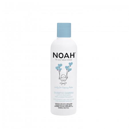 Prodotti naturali per capelli per uso frequente, quotidiano - Shampoo Bambini per lavaggi frequenti