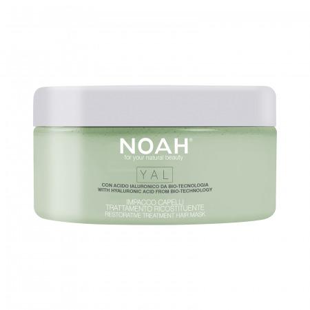 impacchi per capelli naturali - Prodotti naturali per capelli danneggiati - Prodotti naturali per capelli secchi - Impacco capelli trattamento ricostituente